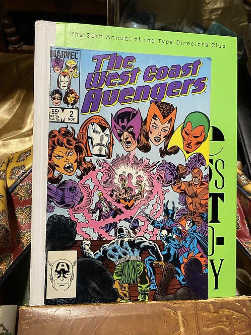 Comic Book (Winter bundle-up pack 14)