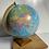 Thumbnail: A Kids love make the world go around w/ globe