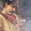 Thumbnail: Southern comfort (3 paintings)