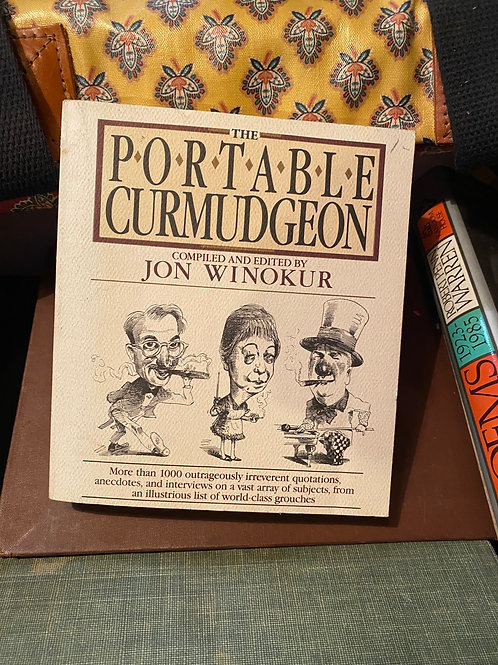 The Portable Curmudgeon (1987)
