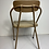 Thumbnail: Vintage Vintage Hamilton Cosco Inc Stylaire Folding Chair Model 90