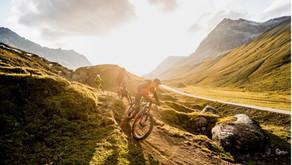 Why mountain bike tourism?!