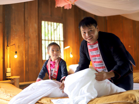 Fighting poverty with responsible tourism