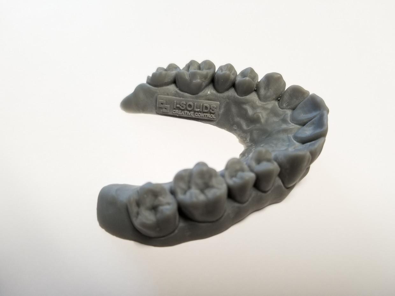 Dental & Orthodontics Tools / Models