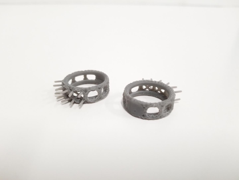 Jewelry Prototype
