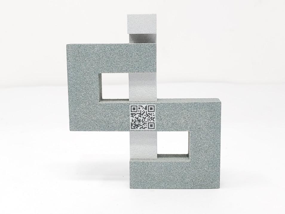 QR Code Integration