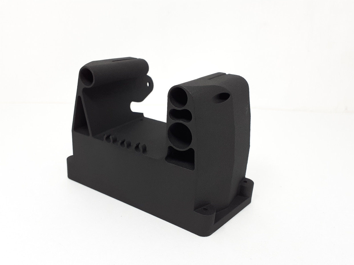 Inustrial Manufacturing Fixture