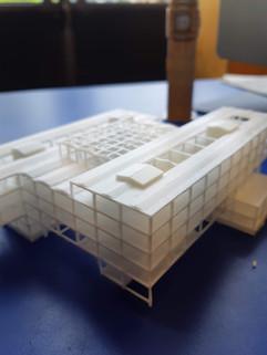 Maquetas.Arquitectura.