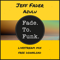 Jeff Fader - Azulu