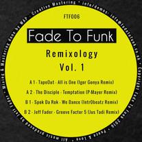 Remixology Vol. 1