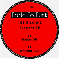 The Disciple - Sinners EP