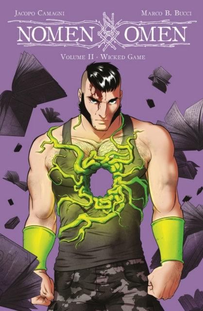 Nomen Omen Volume 2: Wicked Game