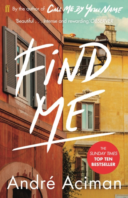 Find Me (Call Me By Your Name 2)