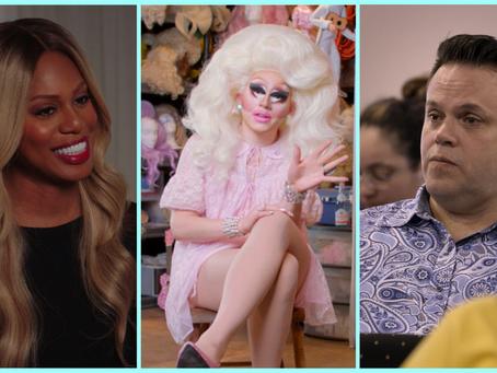 10 Netflix LGBTQ+ Documentaries You Should Watch In 2021