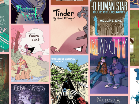 15 Free LGBT WebComics That We Love & You Will Too