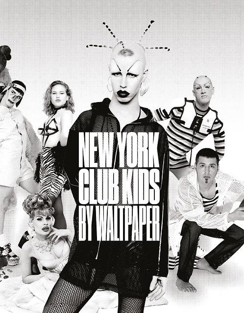 Walt Cassidy: New York - Club Kids