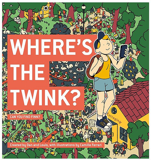 Where's The Twink?