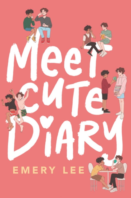 Meet Cute Diary