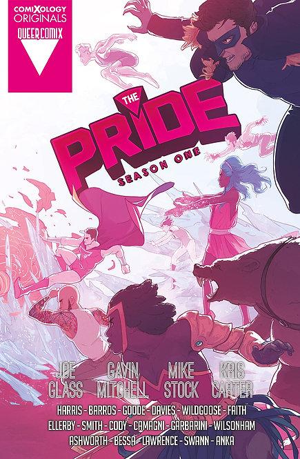 The Pride: Season One