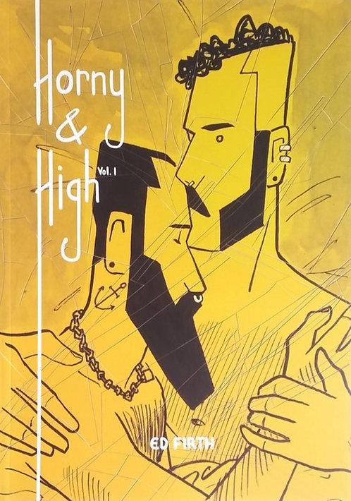Horny & High