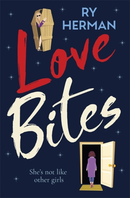 Love Bites book cover