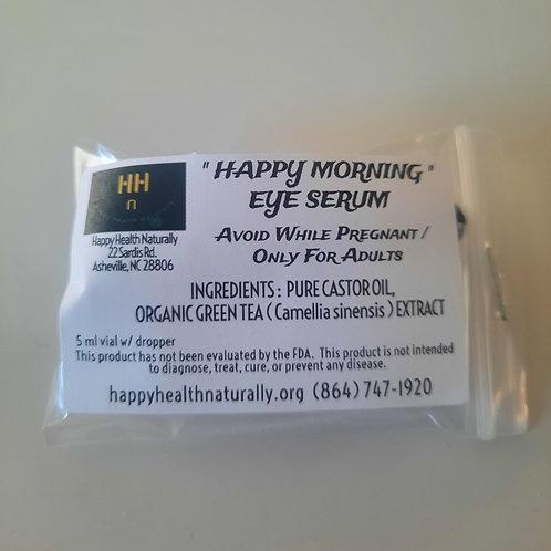 HAPPY MORNING EYE SERUM