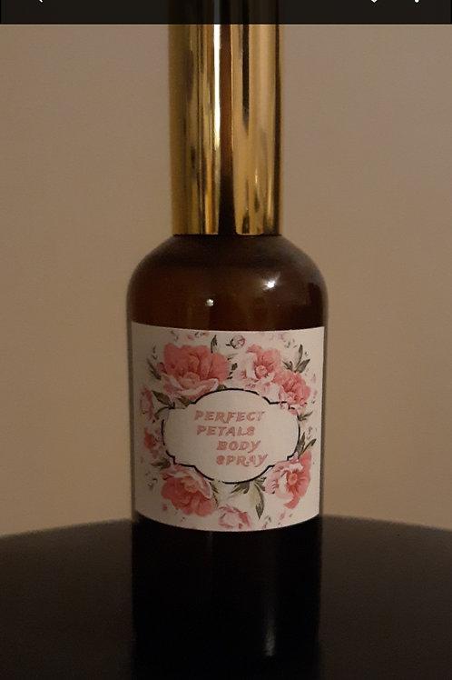 Perfect Petals Body Spray 3.4 oz.