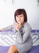 Дубровская Оксана  Краснодар бизнес-тренер психолог