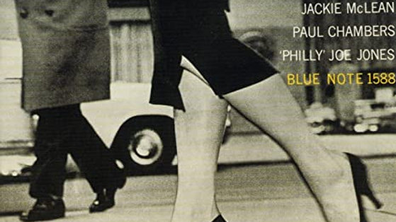 Cool Struttin' Paul Chambers Bass Transcription