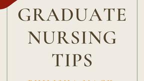 Nursing Interview Tips- New Graduates