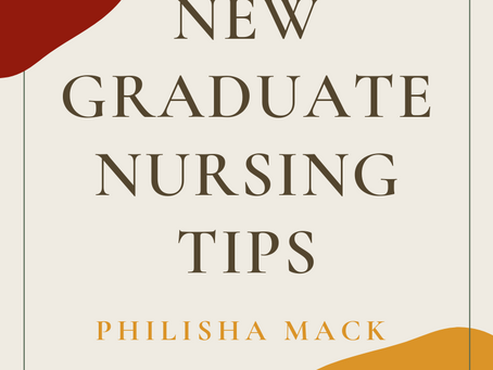 Nursing Interview Tips- New Graduates