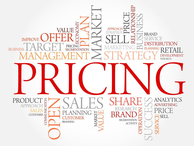 How to effectively price your programs