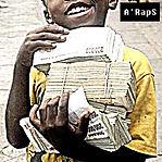 A'RapS - A MooniiS