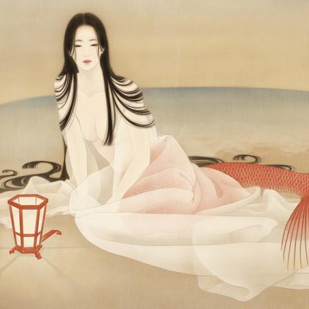 浮魚 < 遠い人 >