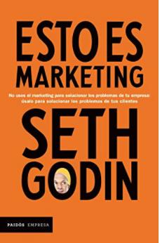 Libro Esto es Marketing