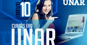 EaD Unar: qualificação e flexibilização para quem quer um mundo cheio de novas oportunidades