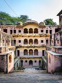 Maji Sahab Ki Bavdi