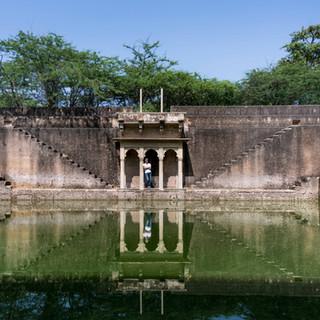 Taragarh Fort's Tankas - 2 & 3