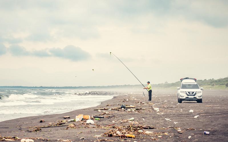 Trash - Taiwan - Xincheng