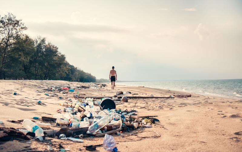 Trash - Malaysia - Kuala Rompin