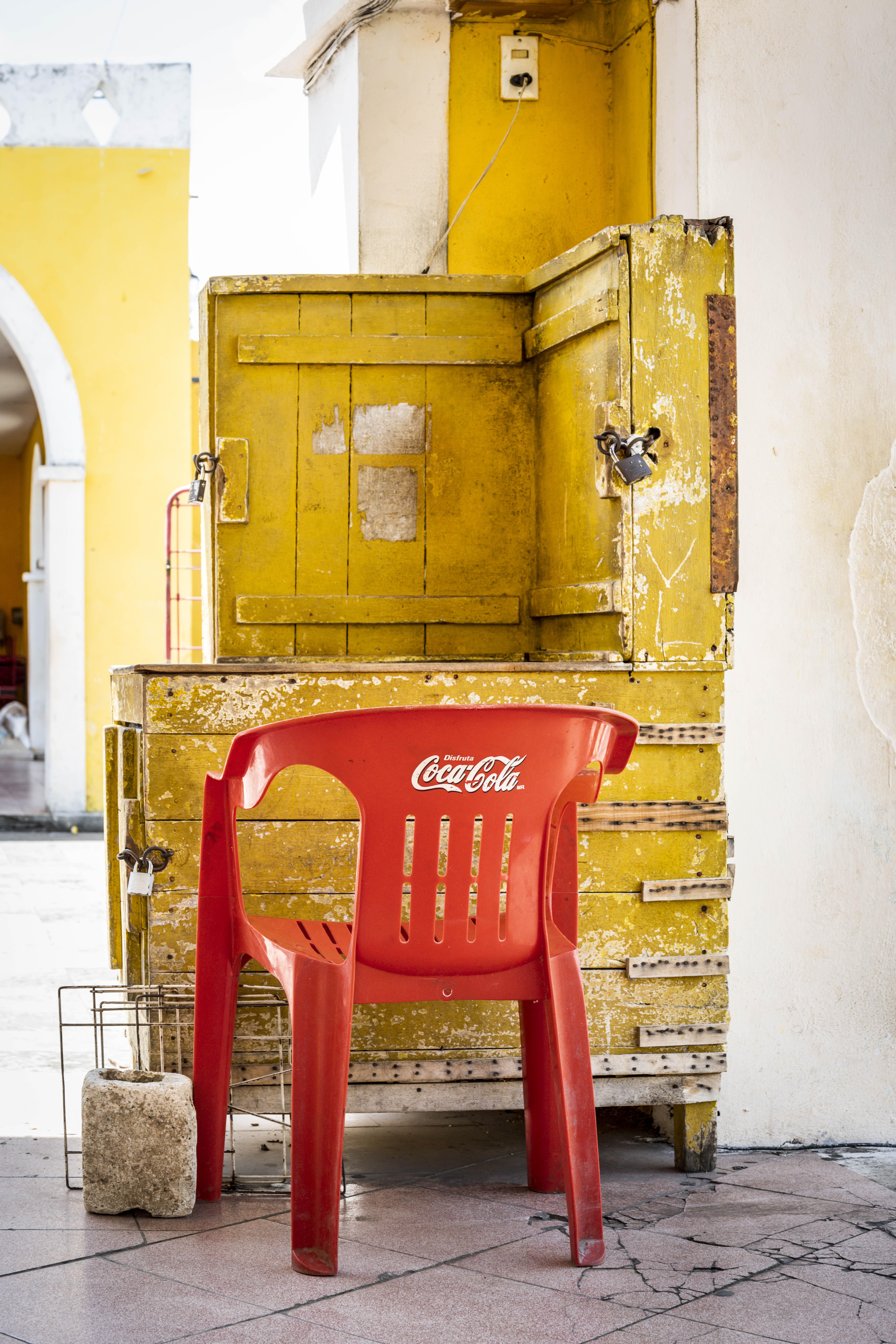 Coca Cola Shop