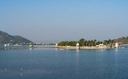 Udaipur Steplake