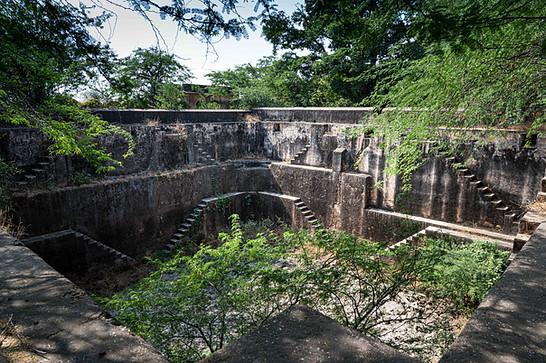 Taragharh Fort - Tanka 1