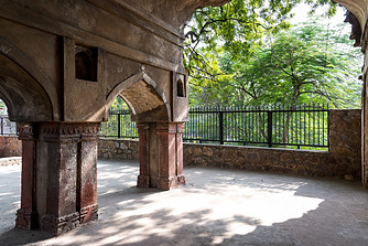 Delhi, Delhi