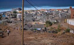 Ponta do Sol, Santo Antao