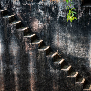 Taragarh Fort's Tankas - 1