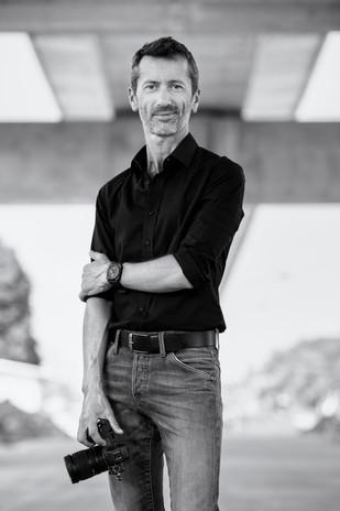 Frederic Baron