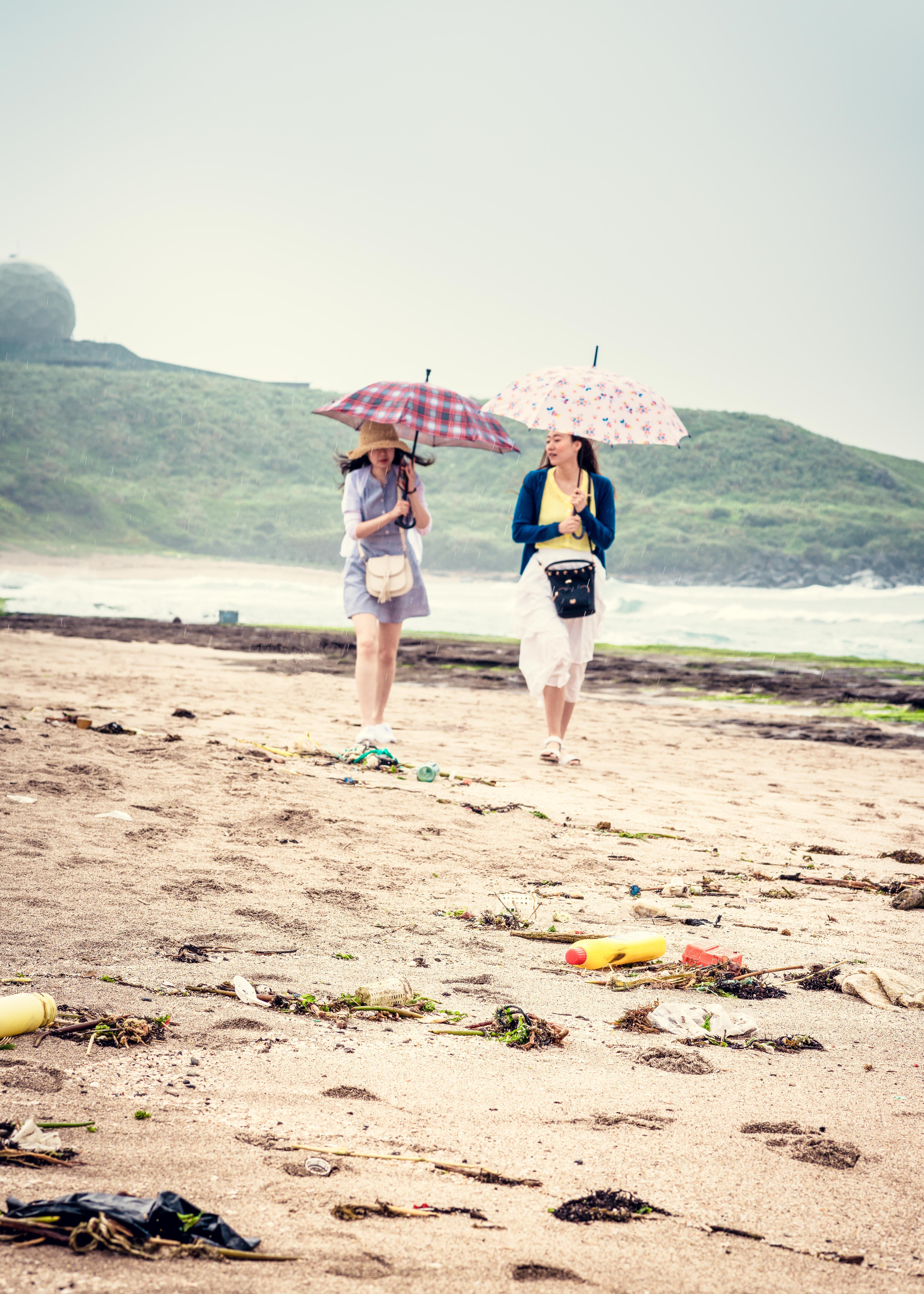 Laomei Beach, Taiwan