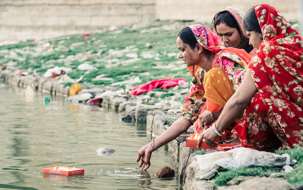 Trash - India - Jaisalmer