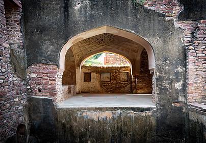 Caravan Serail Bawri